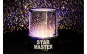 Star Master - Lampa de veghe cu proiector stelar - perfecta pentru camera celor mici