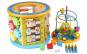 Centru de activitati Montessori 8 in 1