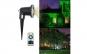 Proiector laser metalic pentru exterior