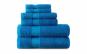 Set 6 prosoape bumbac 100% Premium Black Friday Romania 2017
