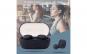 Casti bluetooth TWS 5 Wireless, Microfon