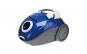 Aspirator cu sac Hausberg HB 2080 AB, 1500 W, sac 1L, Albastru
