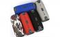 Boxa portabila bluetooth, 2 difuzoare, suport card microSD