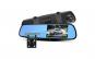 Camera Video Auto Dubla Tip Oglinda Full-HD 1080p Reflection Vision®, Display 4.3 Mod Parcare, G Senzor, Detectie Miscare, Unghi larg filmare + Card MicroSD 32GB