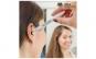 Dispozitiv pentru curatarea urechilor