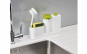 Set dozator detergent - ideal pentru bucatarie/baie