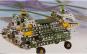 Constructie metalica - Elicopter militar