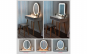 Masa de Toaleta pentru Machiaj