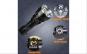 Lanterna LED metalica profesionala de mare putere cu acumulator, la doar 159 RON in loc de 249 RON