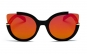 Ochelari de soare Ochi de Pisica Rosu
