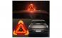 Triunghi reflectorizant avertizare