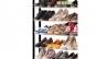 Stativ pentru pantofi 50 Shoes