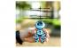 Jucarie interactiva robotel care zboara