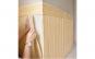 Lambriu autoadeziv spuma 3D, 70 x 70 cm
