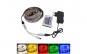 Bandă cu LED-uri RGB Multicolor