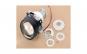 "Lupe Bi-xenon Mini H1 2.5"" ( Pret / Set )"