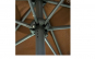 Umbrela antivant Windbreak 2,50 m plus S