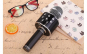 Microfon wireless sistem 858 karaoke Black Friday Romania 2017