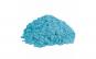 Set nisip modelabil kinetic albastru in galeata, pentru copii, pentru interior sau exterior, ATS