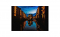 Tablou Canvas cu Orase 702 80 x 120 cm