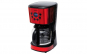 Cafetiera digitala Heinner HCM-D1500RDIX, 900 W, 1.5 L, Timer, Display Led