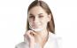Set 4 viziere protectie suplimentara pentru nas & gura