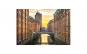 Tablou Canvas cu Orase 703 80 x 120 cm