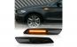 Lampi semnalizare laterala LED fumurii BMW Seria 5 E60, E61, Seria 3 E90, E91, E92, E93, Seria 1 E81, E82, E87, E88, X1 E84