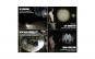 Set 2 lanterne, 5 moduri de iluminat