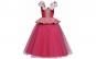 Rochie pentru fete Printesa Aurora varsta 6 ani, Meiqi, roz Black Friday Romania 2017