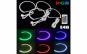 Kit Angel Eyes LED SMD BMW E36 RGB