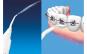 Aparat de curatare interdentara - irigator bucal