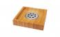 Suport pentru sapun din bambus