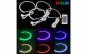 Kit Angel Eyes LED SMD BMW E46 RGB