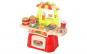 Bucatarie Fast Food, 28 piese, 40cm x 43cm x 21cm, design atractiv
