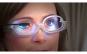 Ochelari pentru machiaj, cu LED