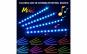 Banda LED DOMDRIVE® auto, lumini ambient