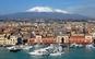 City break in Catania incepand de la 175 euro/persoana, daca achizitionezi cuponul de 29 RON: transport avion + cazare 3 zile hotel 4* + mic dejun + taxe aeroport