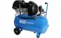 Compresor cu ulei cu doi cilindri 401 10 50 Guede GUDE50108, 2200 W, 50 L, 10 bari