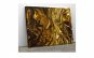 Tablou Canvas Aur Lichid 50 x 75 cm