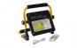 Proiector cu panou solar 50W, IP67