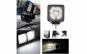 Set 2 x Proiectoare auto cu LED, 27W