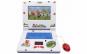 Laptop pentru copilul tau cu ecran si mouse roz sau  albastru Black Friday Romania 2017