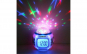 Ceas digital luminos, proiectie LED