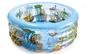 Piscina gonflabila pentru copii, diametru 83 cm, la doar la 47 RON in loc de 95 RON
