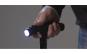 Baston de sprijin cu Lanterna