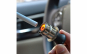 Bricheta electrica auto