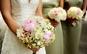 Pachet Lumanari si buchete nunta + buchet cununie civila, la doar 1500 RON in loc de 3000 RON