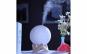 Umidificator lampa veghe, luna 3D