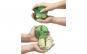 Tocator usturoi, garlic pro, cu 10 lame